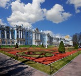 Palace of Ekaterina the Great