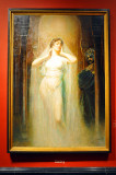 Persifal Themes by Kundry, Prado Museum
