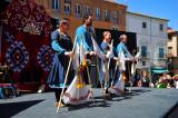 Folk Festival in Segovia