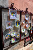 Ceramics in Toledo
