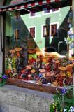Metzgerei in Rothenburg