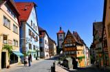 Rothenburg's Classic Shot