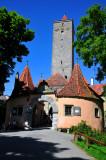 Sunny Rothenburg