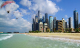 Sandy Beaches of Dubai
