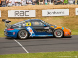 Goodwood Festival of Speed, 12 July 2013