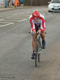 Glasgow 2014, Mens Cycling Time Trial, 31 July 2014