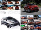 Ford EcoSport Collection