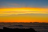 Sunset Over Haleakalā, Maui, Hawaii