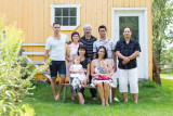 Famille Demers