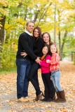 Famille Bussière