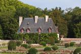 cottage-Chenonceau