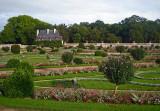 garden-Chenonceau