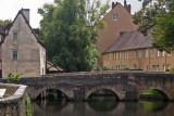 humpback bridge-Eure-Chartres