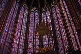 Ste Chapelle-Paris