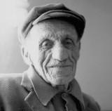 old man 2-Lekani-Greece