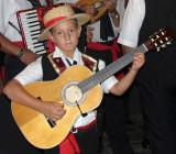 guitar player-Corfu-Greece