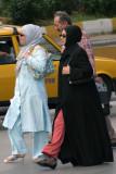 women 2-Istanbul