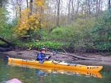 Shanango River Paddlefest 2015