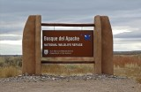 New Mexico - Bosque del Apache National Wildlife Refuge