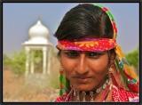 A Gypsy - Shekawati.