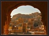 Jaisalmer.
