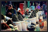 Kengtung - The Tea Market.