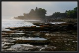 Tanah Lot - Afternoon light.