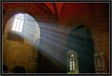 Saint Ronan Church. Locronan.