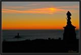Notre-Dame des Naufragés (Our Lady of Shipwrecked) Pointe du Raz.