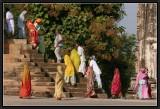 Discovering Khajuraho (II).