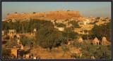 Jaisalmer, Citadel in the Sands.