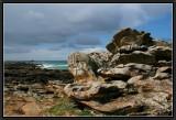 St Guénolé Rocks.