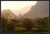 An Afternoon in Vang Vieng.