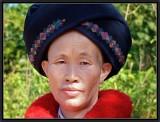 Portrait of a Yao.