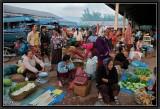 Muang Sing Market - (Close to China Border).