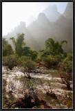 The Rapids. (Near Vang Vieng).