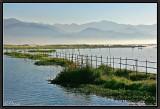 Lake Inle.