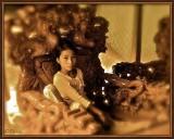 La Petite Princesse. Siem Reap.