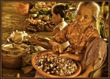 Selling Betel Nuts - Thanh Toàn.