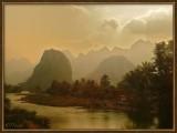 North Laos.
