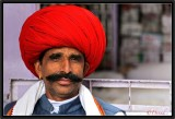 The Great Red Turban.