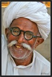 The Happy Bishnoï. Rohet.