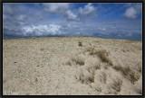 Climbing the Dune.