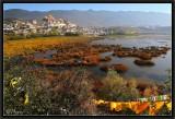 Shangri-La in Autumn.