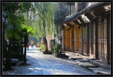 A Morning in Lijiang.