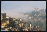 Morning Mist. Yuanyang.