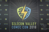 Silicon Valley Comic Con 3-19-16