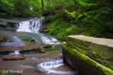 Upper Four Mile Falls
