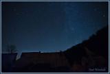 Austin Dam  Milky Way