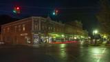 North Main St